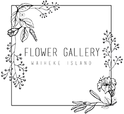 Flower Gallery Logo