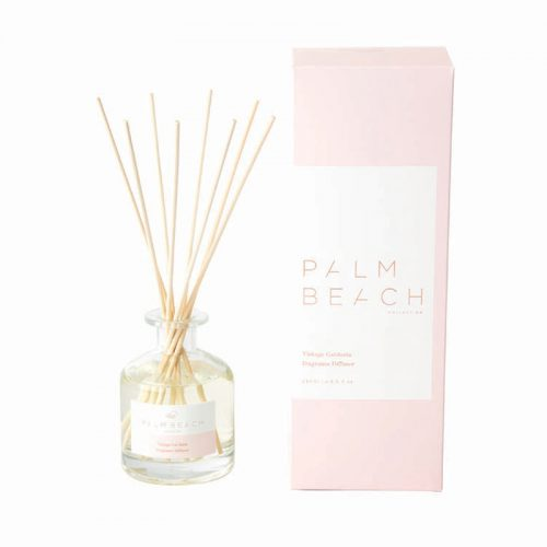 Palm Beach Vintage Gardenia Diffuser at Flower Gallery on Waiheke Island