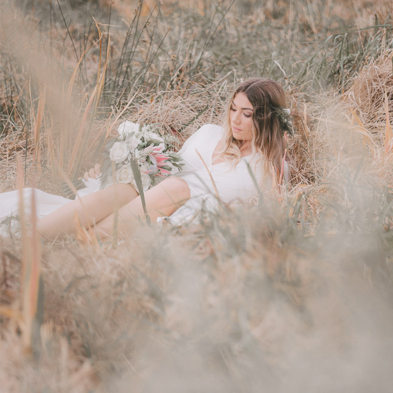 Flower Gallery Styled Shoots