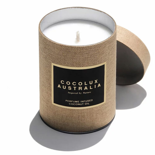 Cocolux Large Candle Refill