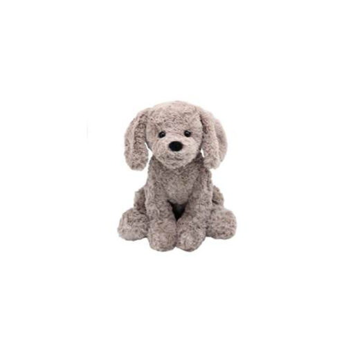 Hector Dog Soft Fabric Toy