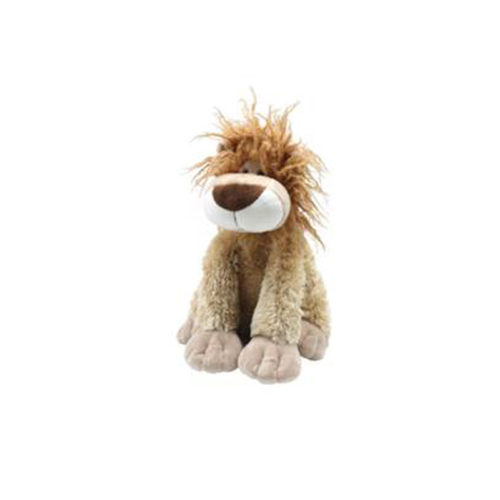 Oswald Lion soft fabric toy